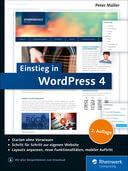 Einstieg in WordPress4