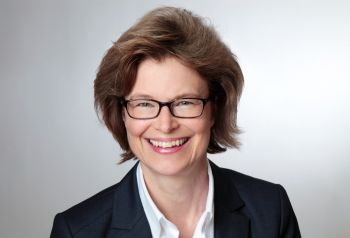 Prof. Dr. Susanne Böhlich